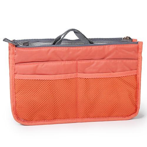 innentasche f r handtasche aufbewahrungstasche orange. Black Bedroom Furniture Sets. Home Design Ideas
