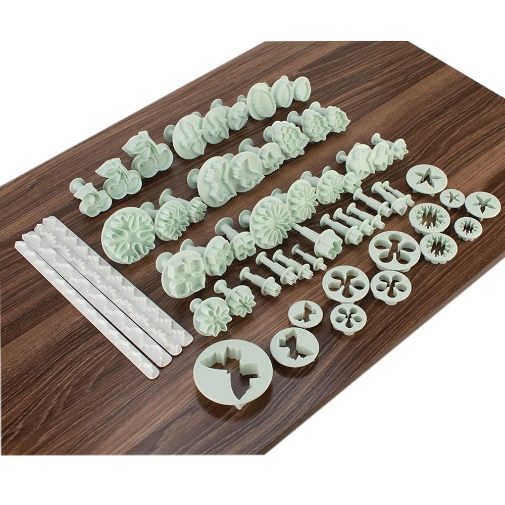 58er fondant modellierwerkzeug set kaufen kuchen form ausstecher set schweiz. Black Bedroom Furniture Sets. Home Design Ideas