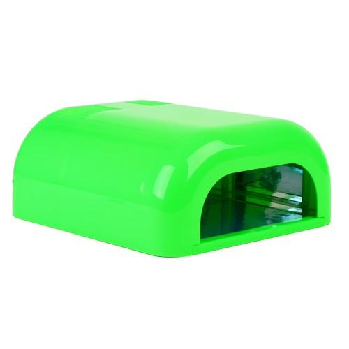 uv lampe kaufen schweiz nageltrockner lichth rtungsger t profi 36w gr n. Black Bedroom Furniture Sets. Home Design Ideas