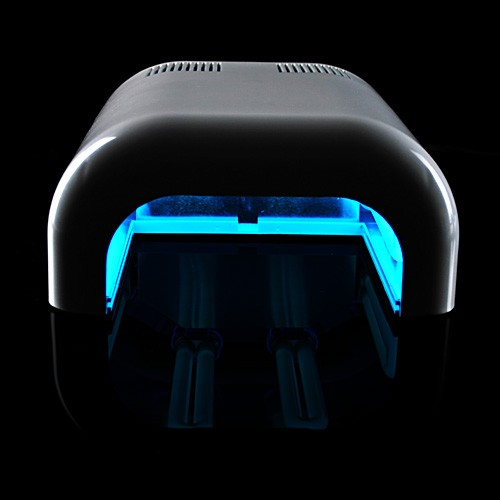 uv lampe n gel kaufen 36w uv licht. Black Bedroom Furniture Sets. Home Design Ideas
