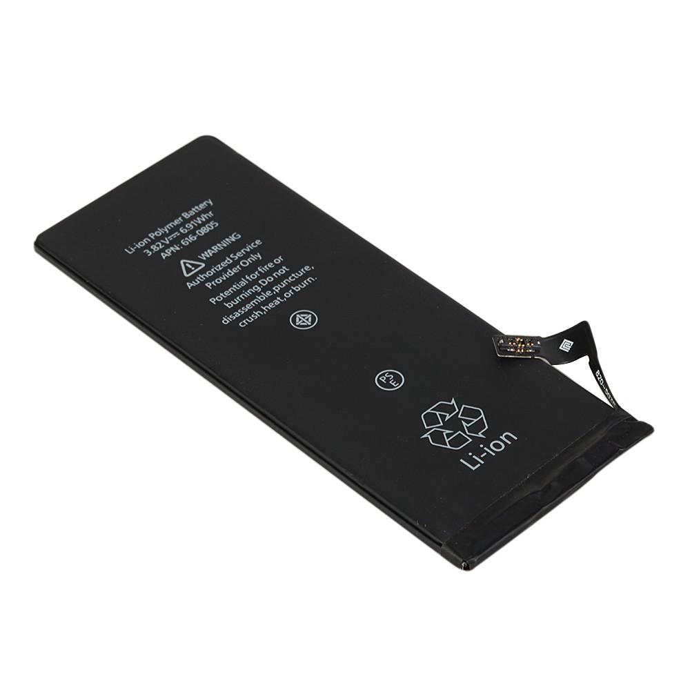 iphone 6 ersatz akku kaufen batterien power bank 3 82v. Black Bedroom Furniture Sets. Home Design Ideas